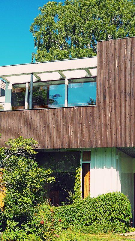 Alvar Aalto in Helsinki